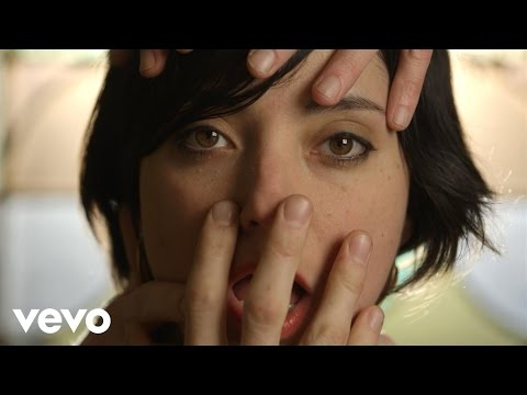 Thumbnail of video Sharon Van Etten -
