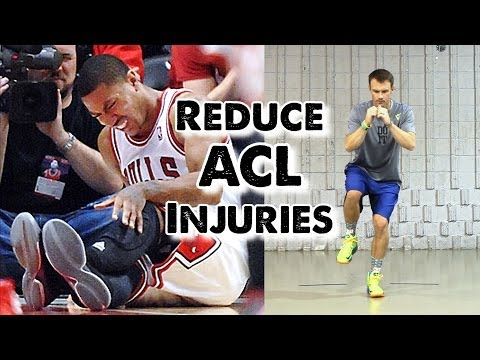 How to Reduce ACL Injuries for Basketball (Part 2)