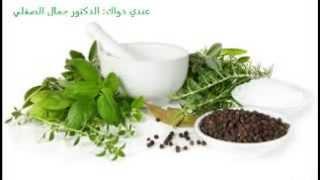 26/09/2013 (7) : وصفة لتنشيط المبيض وتوازن الهرمونات : للدكتور جمال الصقلي Dr Jamal Skali