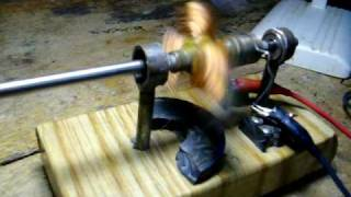 Cooking | motor casero de c c 2 | motor casero de c c 2