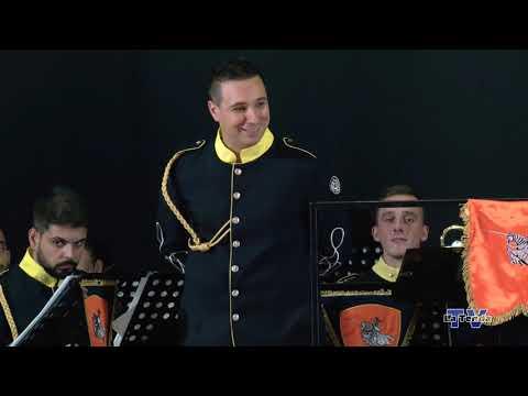 """Concerto Fanfara Brigata di Cavalleria """"Pozzuolo del Friuli"""""""