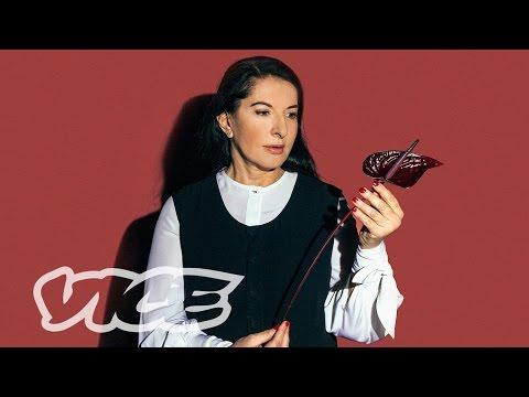 Marina Abramović Still Doesn't Give a Fuck: VICE Meets