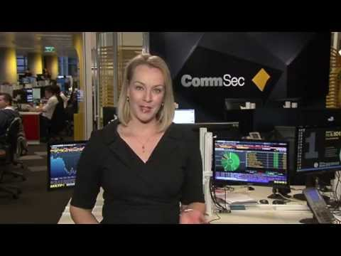 6th June 2014, CommSec End of Day Report: ECB rate cut lifts sentiment