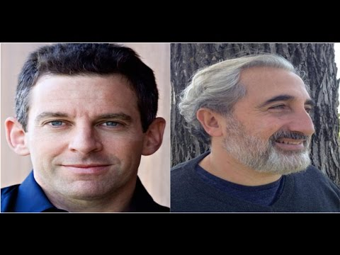 My Chat with Sam Harris (THE SAAD TRUTH_262)