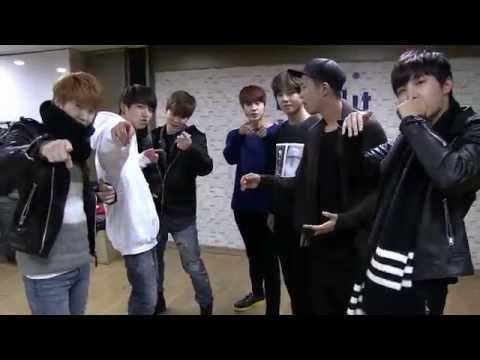 BTS hát Danger bằng tiếng Việt ngộ nghĩnh