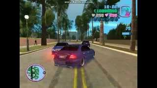 GTA Vice City: MOD Starman 2013 (Renovado)