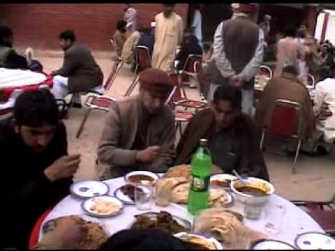 Azmat ullah wedding, Mandan  Bannu, Part 5
