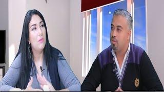 قهيوة مع الحباب:سمير بلحاج تبوح بأسرار لأول مرة عن مسيرتها الفنية | معانا فنان