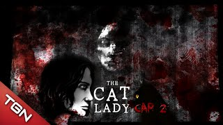THE CAT LADY: ¿Y SI TODO ERA UN SUEÑO? #2