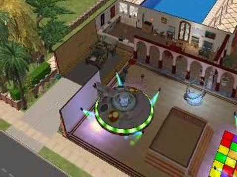 The sims 2 deluxe patch
