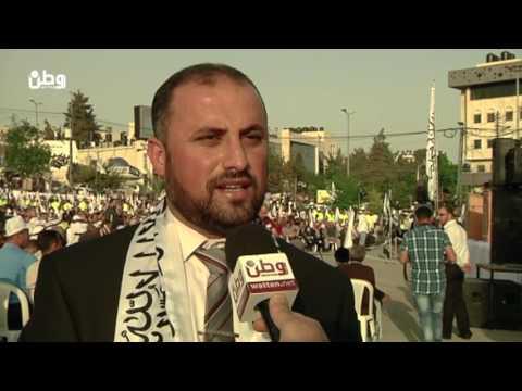بالفيديو...حزب التحرير ينظم مهرجان الخلافة في الذكرى ال96 لهدمها