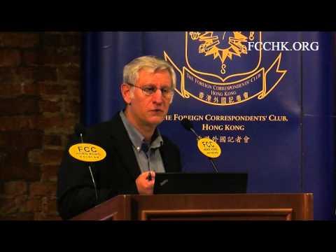 2014.03.27 - David E. Kaplan (excerpt)