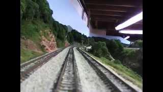 Ted Mc Lean's N Scale Railroad