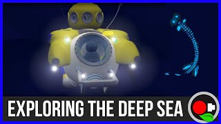 The Deep Sea - Exploring the Zones