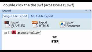 Swf Editor/Decompiler Full Version and Swf Decompiler Tutorial view on youtube.com tube online.