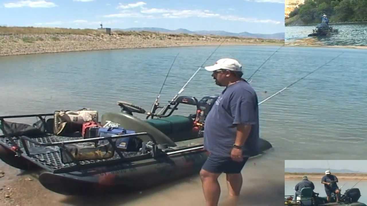 Small one man fishing boats http www youtube com watch v 813oaianm6e