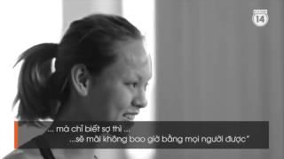 """Mai Ngô: """"Phạm Hương Khiến Tôi Hiểu Thế Nào Là Cuộc Sống Bất Công"""""""