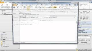 Curso de Outlook 2010. Parte 42