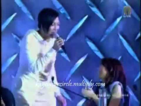 Vice Ganda's rap for Kaye Abad