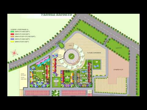 Amrapali Verona Heights Greater Noida West