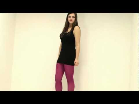 UK Tights - Oroblu All Colours 50 Opaque Tights