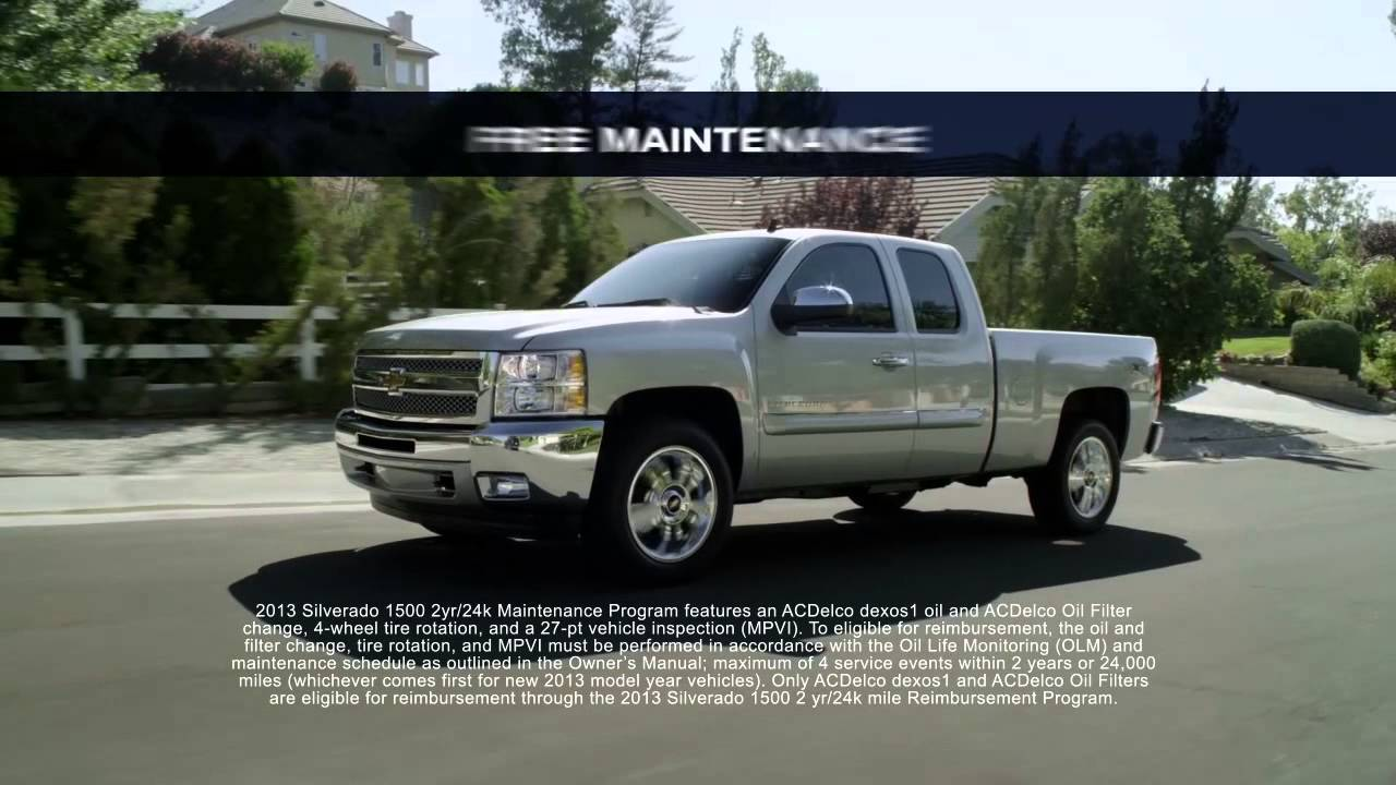 Save Ten Thousand Chevy All Star Edition Silverado Youtube