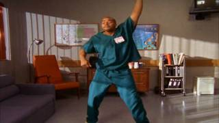 Scrubs Turk Dance HD