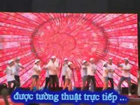 Gangnam Style Hal Viet Nam