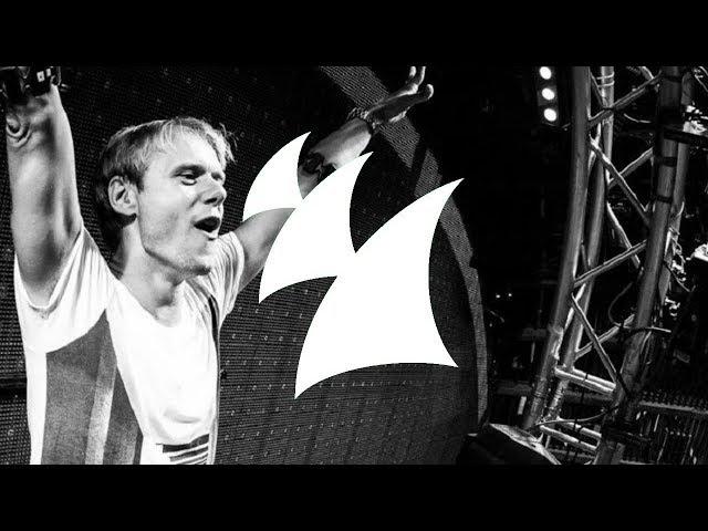 Armin van Buuren feat. Lauren Evans - Alone (Official Music Video)