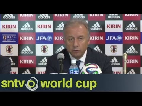 Zaccheroni quits following Japan elimination