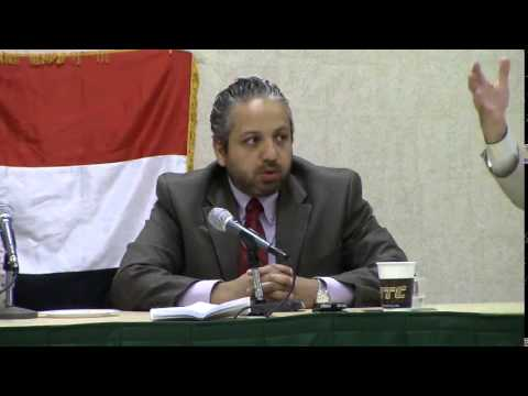 Democracy and Human Rights in Egypt - Part 3