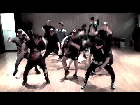 Dạy nhảy cơ bản bài Bang Bang Bang
