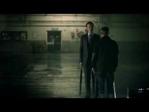 What John (really) is to Sherlock (Sherlock BBC)
