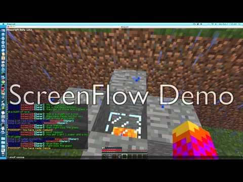 Minecraft Server Plugins 1.3.1