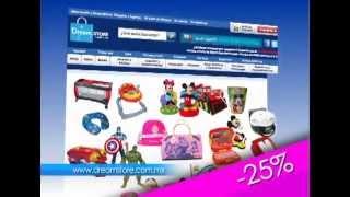 Dream Store Tienda Oficial De Disney Y Marvel En México