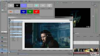 How To Make Music Videos In Sony Vegas Look Good (1080p HD