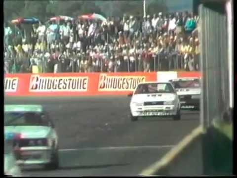 1985 ATCC Round 5 Adelaide International Raceway