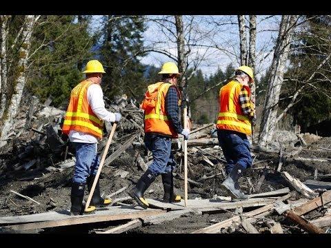 Washington landslide death toll rises to 29