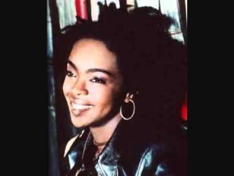 Lauryn Hill: One of the Greatest Rappers Ever