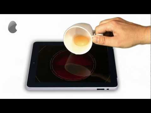Apple iPad 2 Banned Commercial (CRAZY), iPad2 1080p - This is true, the iPad is so amazing. Its probably one of the best products, we ever made. But now we have created an magical app. We worked ve...
