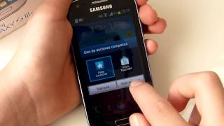 REVIEW SAMSUNG GALAXY S 3 Mini! ESPAÑOL HD!