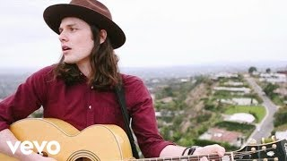 James Bay - When We Were On Fire