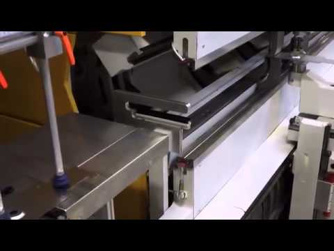MiniBendCenter Sheetmetal Bending Solution at Ruck