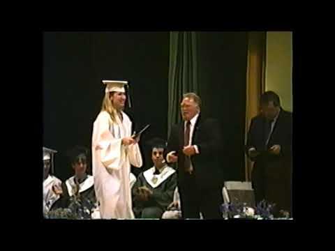 CCRS Graduation Part Two 6-28-02