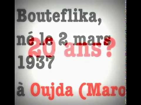 Saïd Bouteflika est le fils de Abdelaziz Bouteflika!!!