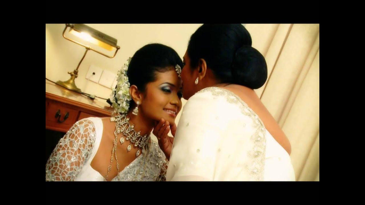 Champi Siriwardana Bridal Dressing
