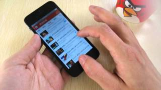 Goophone i5S เหมือน iPhone 5 เป๊ะๆๆ