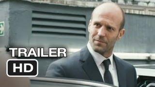 Redemption Official Trailer #1 (2013) Jason Statham Movie HD