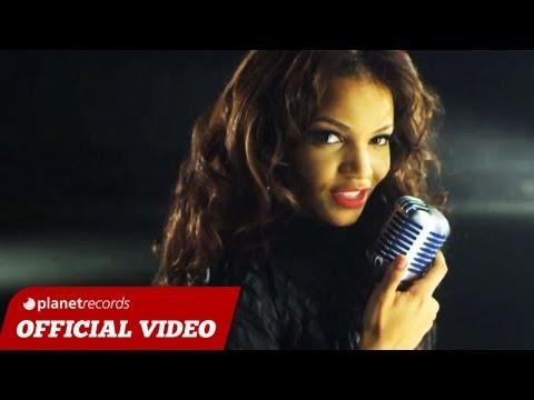 LESLIE GRACE - Be My Baby