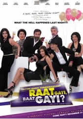 Raat Gayi Baat Gayi 01.03.2012 - Hindi Movie